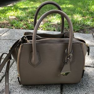 Rebecca Minkoff Mini Perry Satchel Bag